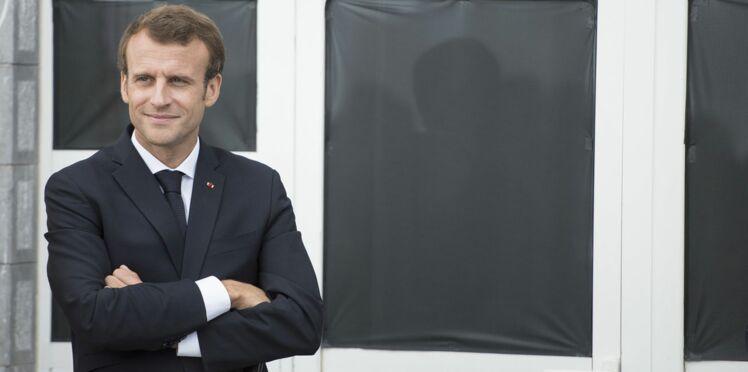 Emmanuel Macron : son lien de parenté avec un célèbre homme politique