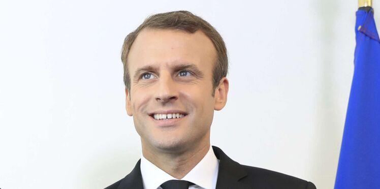 Vidéo - Emmanuel Macron en fait des tonnes à la télévision américaine sur son amour pour Brigitte