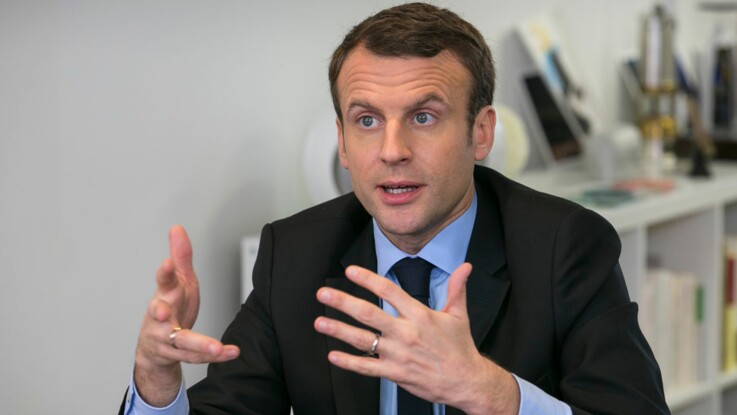Ne pas avancer les frais de médecin ? Le choix d'Emmanuel Macron
