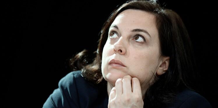 Emmanuelle Cosse, ministre et épouse de Baupin, éclaboussée par l'affaire