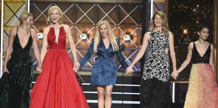 Emmy Awards 2017 : les femmes à l'honneur