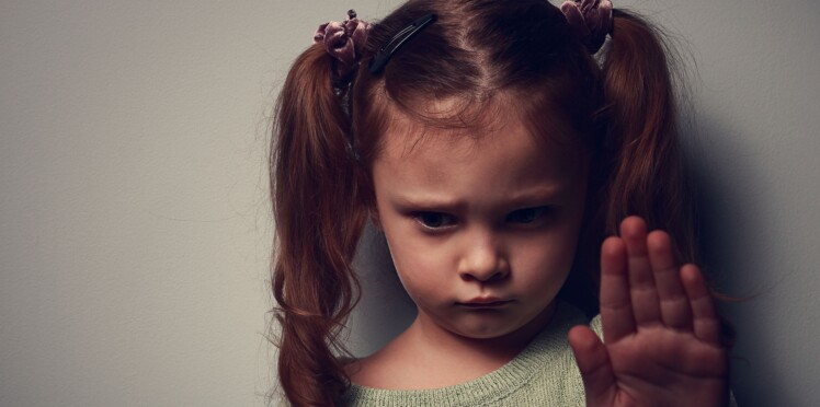 Enfants maltraités : près d'un Français sur quatre déclare avoir été victime de maltraitance infantile