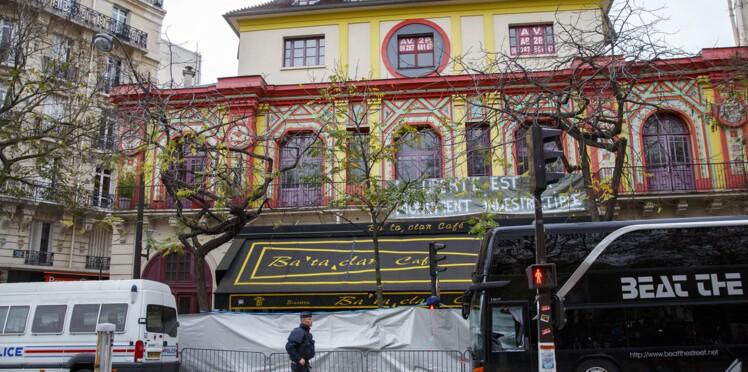 Arrivé le premier au Bataclan, un policier raconte l'horreur et son face-à-face avec l'un des terroristes