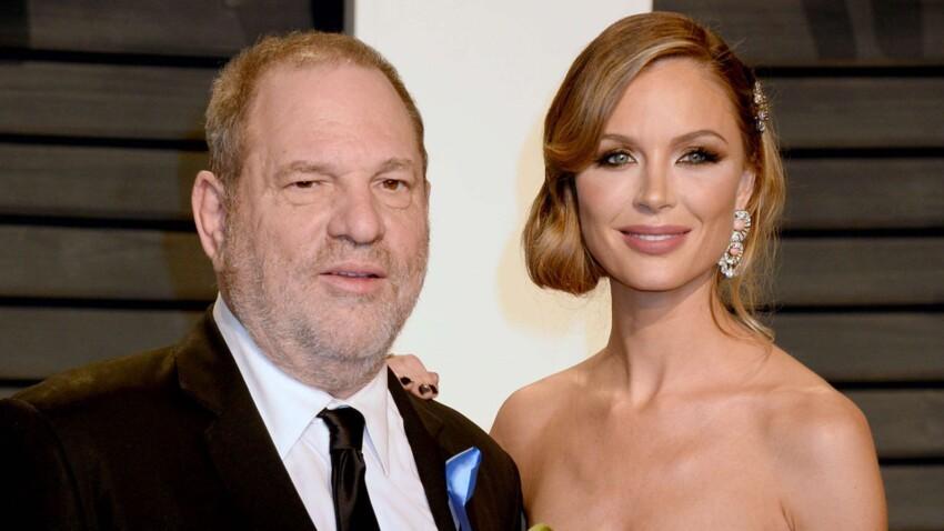 L'épouse d'Harvey Weinstein, Georgina Chapman, sort du silence : qui est-elle ?