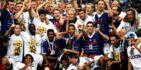 Équipe de France de 1998 : à quoi ressemblent les joueurs aujourd'hui ?