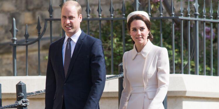 Kate et William : leur gouvernante, surmenée, a posé sa démission
