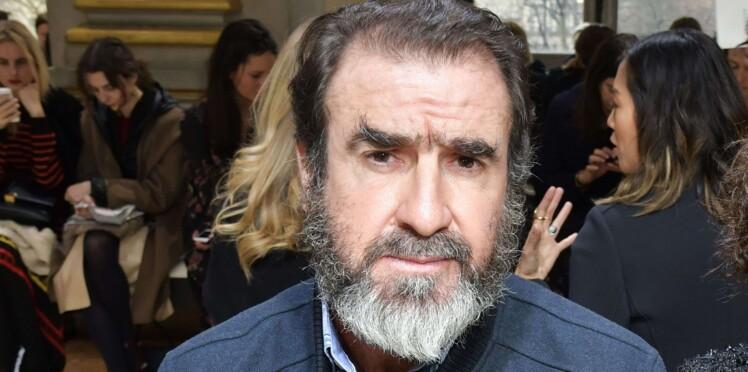 """Éric Cantona créé la polémique : """"Je ne me sens pas français"""""""