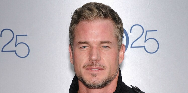 Eric Dane (Grey's Anatomy) raconte sa dépression