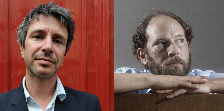 Éric Vuillard, Olivier Guez : qui sont les lauréats des prix Goncourt et Renaudot ?