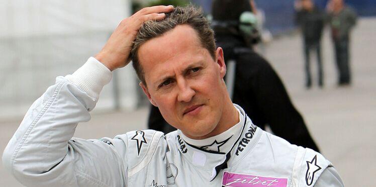 Michael Schumacher irait mieux selon la presse, mais pas selon ses proches