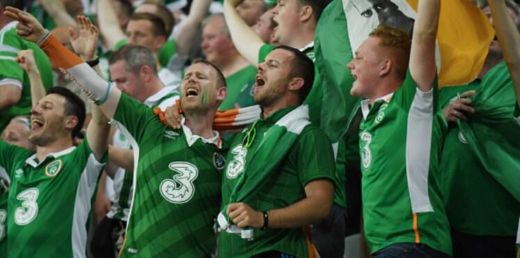 5 raisons pour lesquelles on adore les supporters irlandais