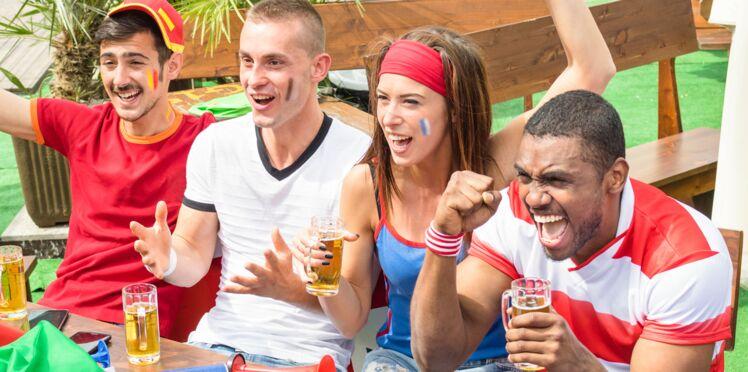 Euro 2016: voir les matchs en terrasse, on peut ou pas?