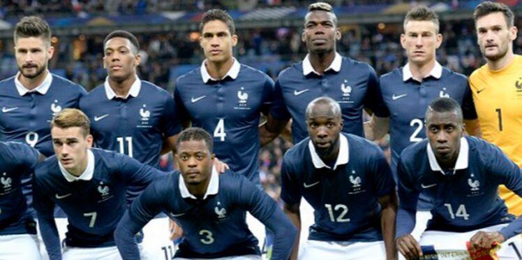 Euro 2016 : jours et heures des matchs de l'équipe de France
