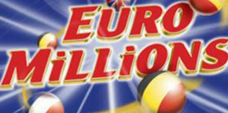 EuroMillions: Et si c'était à votre tour de gagner?