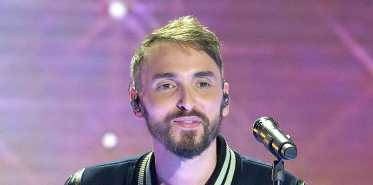 """Eurovision 2018 : Christophe Willem """"honoré"""" de commenter la finale avec Stéphane Bern"""