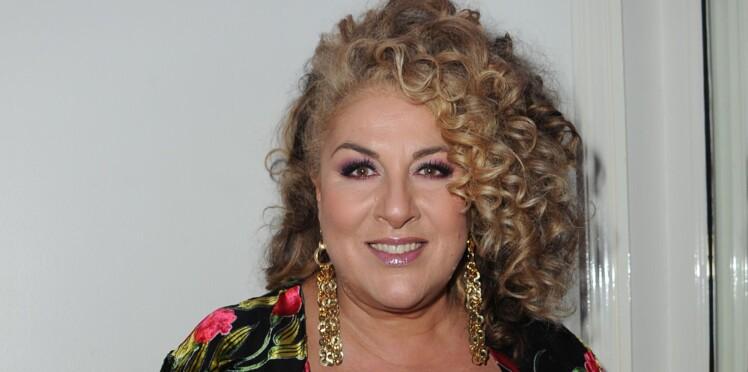 Eurovision 2018 : Marianne James remplacée par Christophe Willem à cause de son physique ?