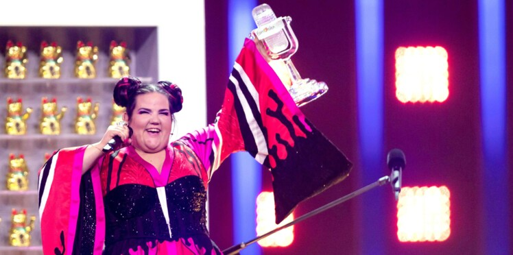 Eurovision : 5 choses à savoir sur Netta Barzilai, la grande gagnante du concours