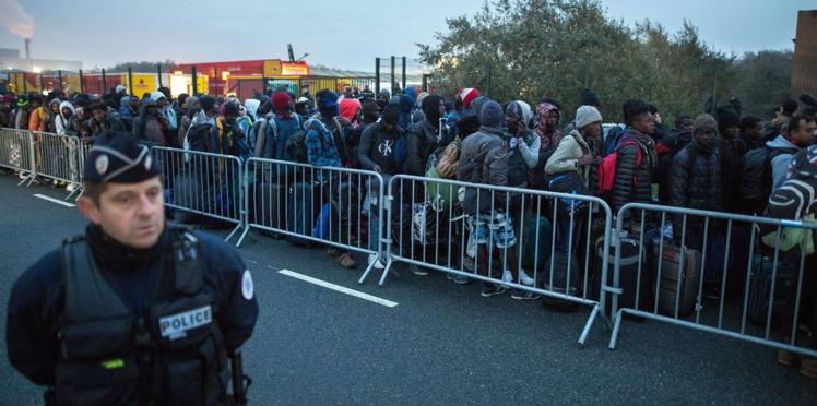 Evacuation de la jungle de Calais : que deviennent les migrants ?