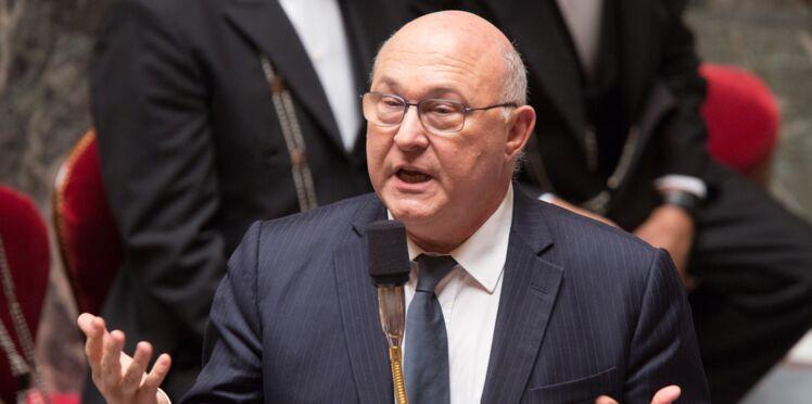 Affaire de la culotte: Michel Sapin s'excuse...pour se démarquer de Denis Baupin