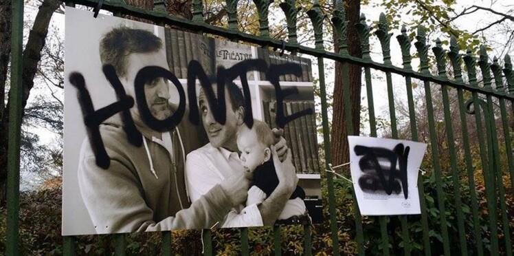 Une exposition photo contre l'homophobie vandalisée à Toulouse
