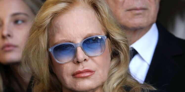 La famille Hallyday bouleversée par les propos de Sylvie Vartan