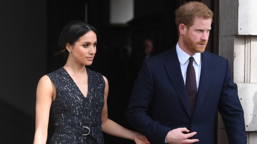 L'ex-belle famille de Meghan Markle débarque à Londres sans invitation au mariage