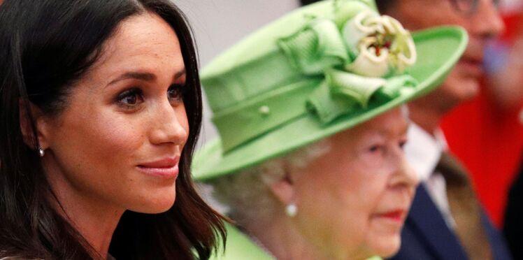 """La famille royale """"furieuse"""" après l'interview du père de Meghan Markle, Thomas Markle"""