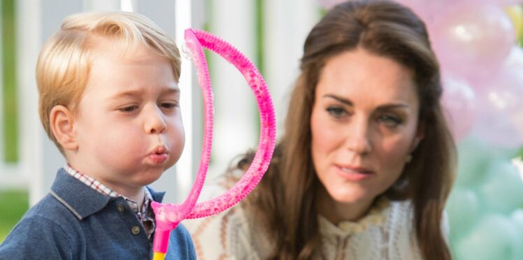 Famille royale : leur voyage au Canada résumé en une minute