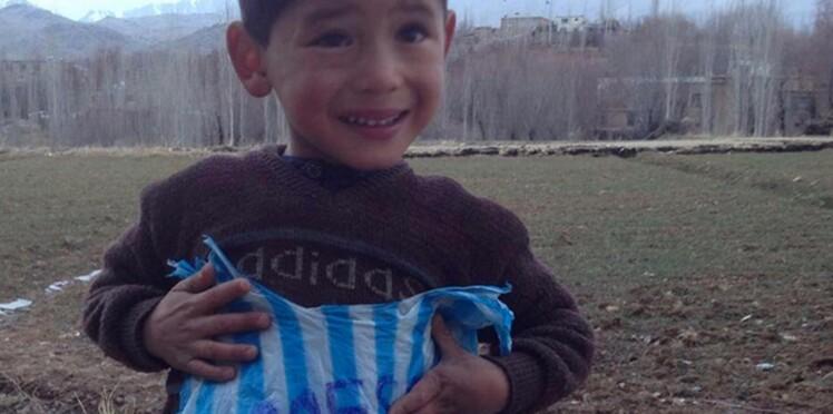 On a retrouvé le vrai fan de Lionel Messi !