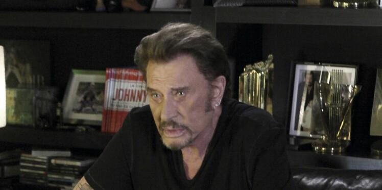 Fausse alerte : Johnny Hallyday n'est pas resté hospitalisé à Paris