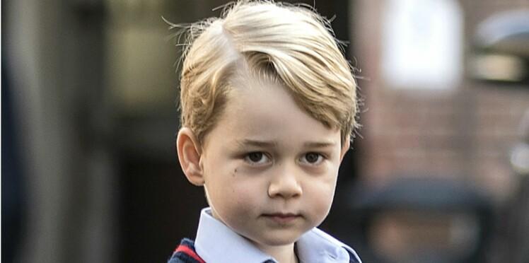 Quand le faux compte Instagram du prince George se moque de la famille royale britannique