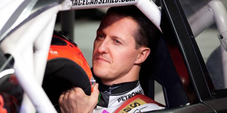 """Michael Schumacher : """"la situation est horrible"""" selon son ex manager"""