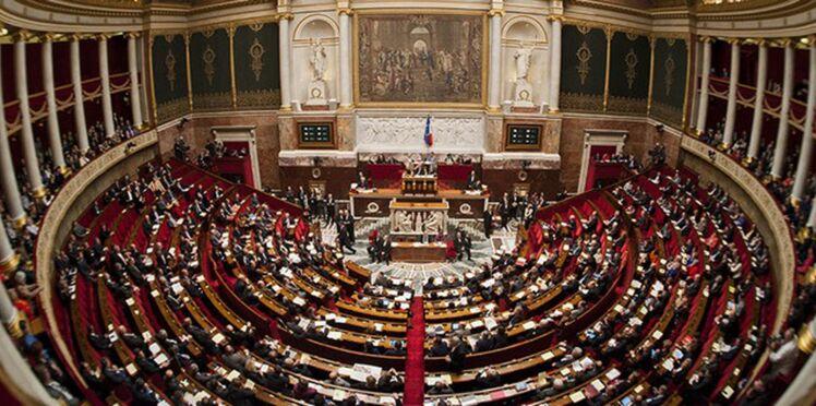 Les femmes font une entrée en force à l'Assemblée nationale