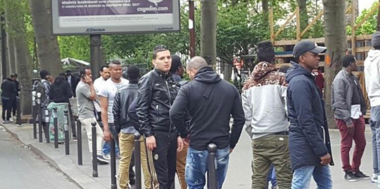 Les femmes devenues indésirables dans l'est parisien : elles lancent une pétition