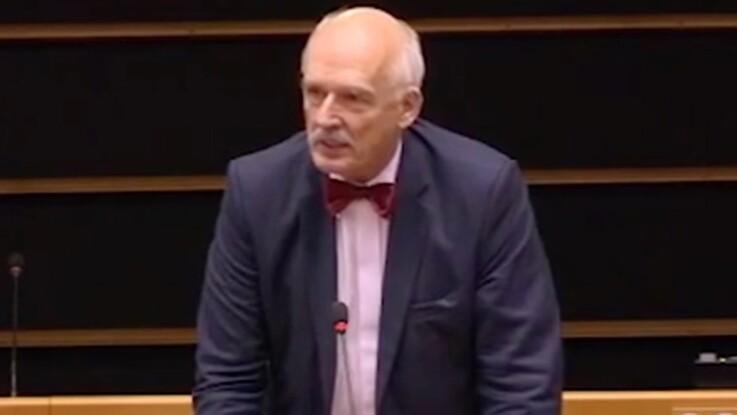 """""""Les femmes doivent être moins payées car elles sont moins intelligentes"""" : l'impensable discours d'un député"""