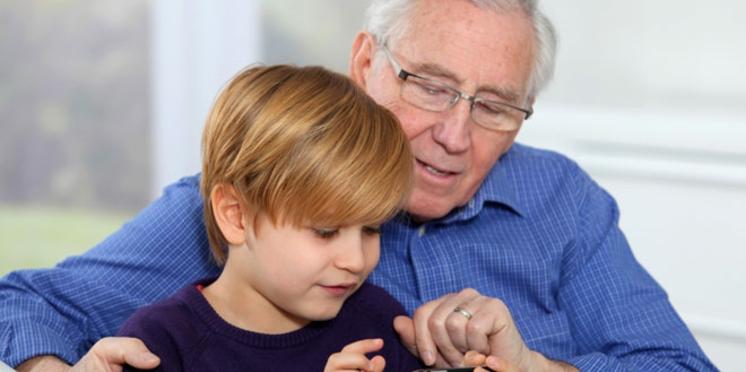 Les femmes et les seniors s'adaptent mieux aux nouvelles technologies