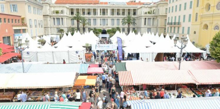 Polémique à Nice : « Mein Kampf » vendu au Festival du livre