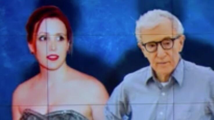 Vidéo - Dylan Farrow accuse à nouveau son père, Woody Allen de l'avoir agressée sexuellement dans sa première interview télé