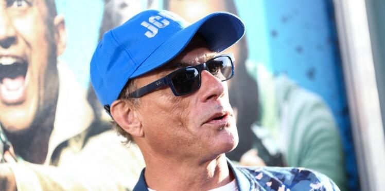 Jean-Claude Van Damme : son fils arrêté pour agression et séquestration