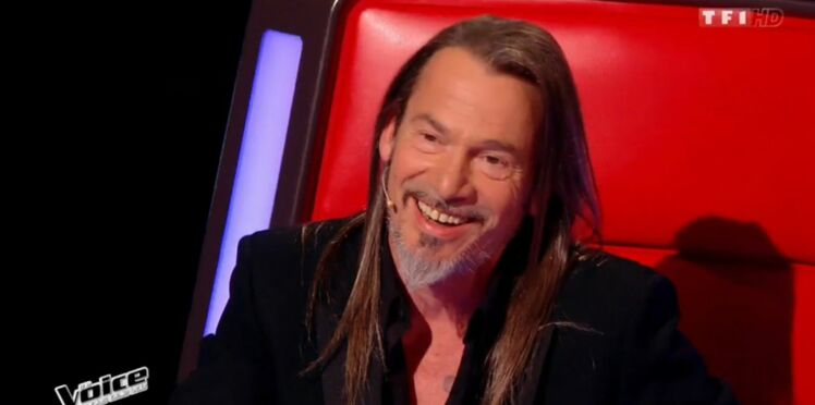 Florent Pagny dans The Voice 5 ?