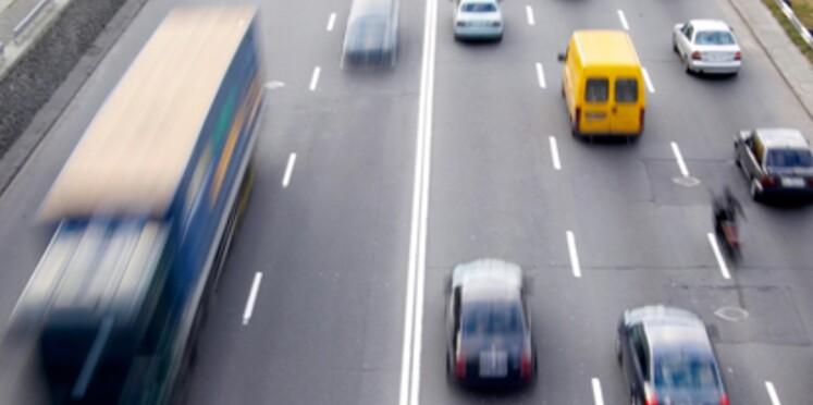 Les Français et l'insécurité routière en dix chiffres clés