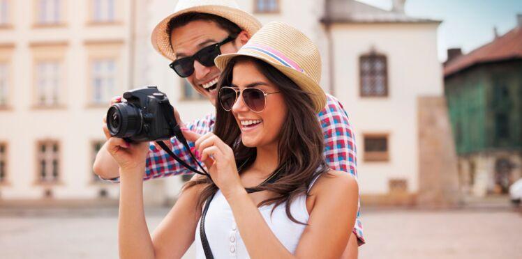Les Français prennent en moyenne 252 photos de leurs vacances