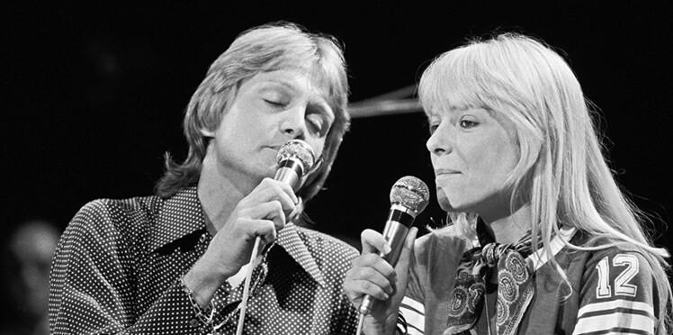 """France Gall et Claude François : une idylle compliquée, la chanteuse avait critiqué l'artiste : """"Personne n'était heureux autour de lui"""""""