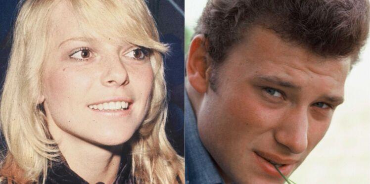 France Gall : sa love Story manquée avec Johnny Hallyday