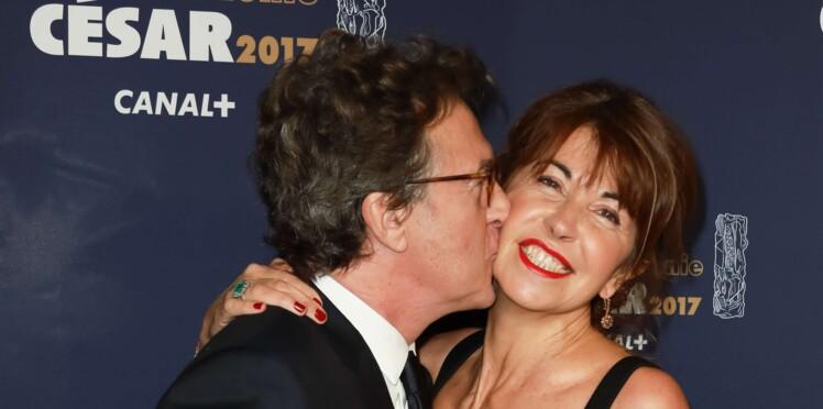 François Cluzet : qui est sa femme, Narjiss Slaoui-Falcoz ?