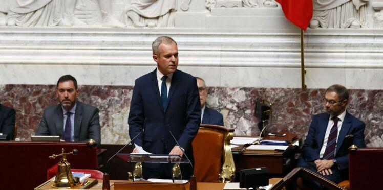 Qui est François de Rugy, le président de l'Assemblée nationale ?