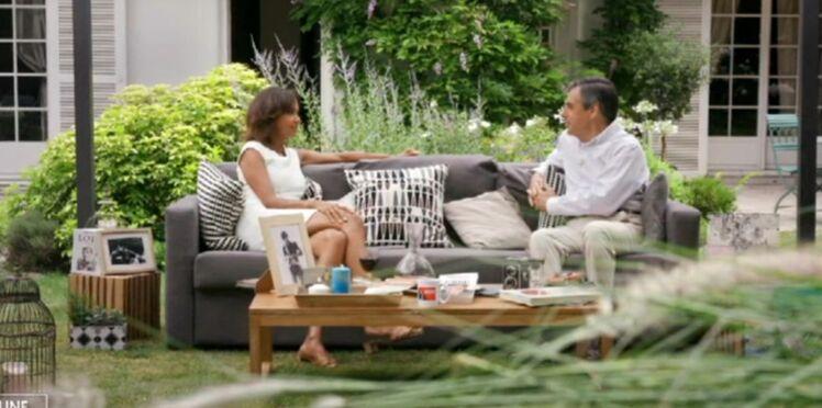 Selon François Fillon, l'émission « Ambition intime » a joué en sa faveur