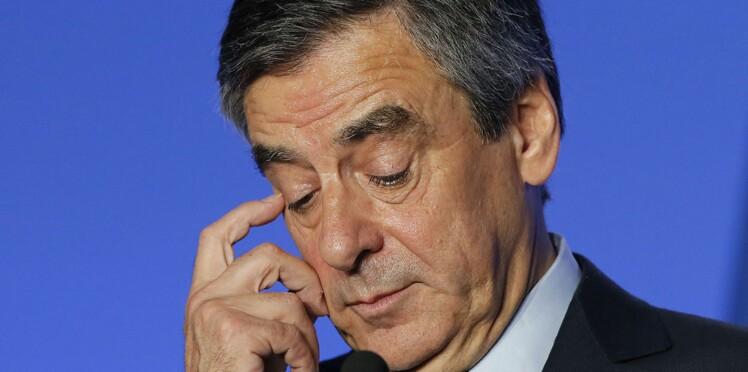 François Fillon mis en examen