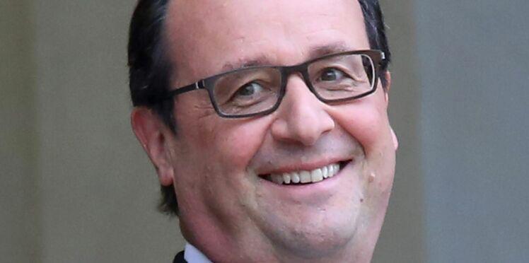 Mais avec qui François Hollande souffle ses bougies?