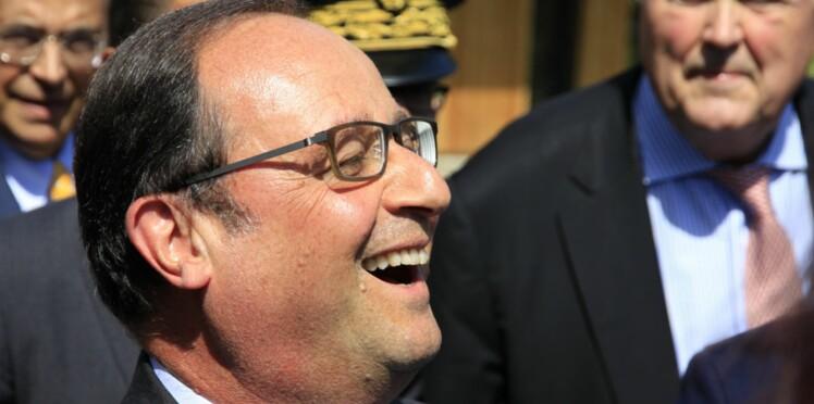 François Hollande Grand prix 2017 de l'humour politique : 5 perles qui nous ont fait rire